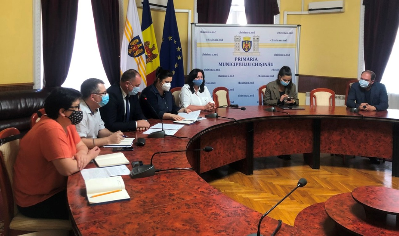 The Court of Accounts of the Republic of Moldova (CoARM) will carry out audits within the municipalities of Chisinau and Balti, according to the audit activity program for 2021.